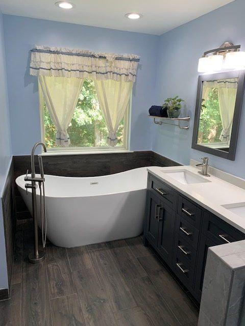 Bathroom Remodeling Centerville VA