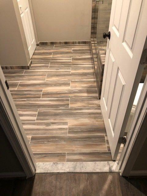 Tile flooring Renovation Vienna Va