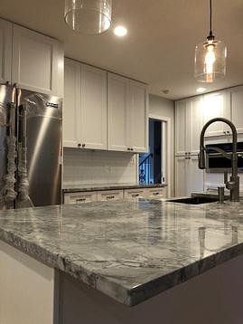 Kitchen Remodeling Alexandria VA | Countertop