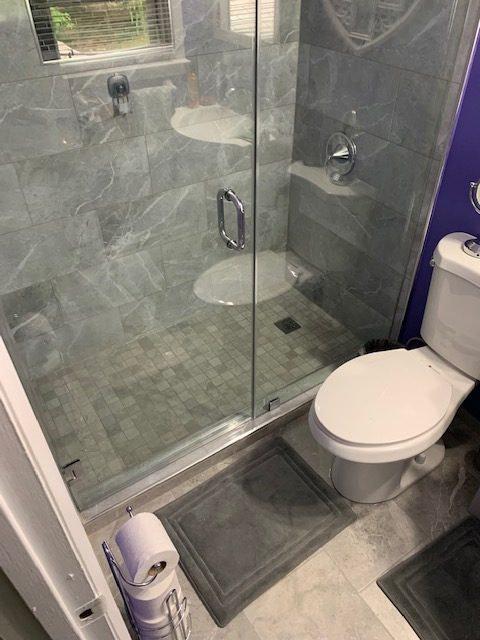 bathroom renovation woodbridge VA