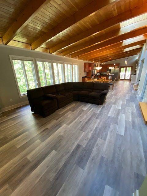 Kitchen renovation Mclean VA