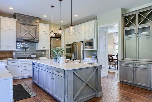 Shiloh Cabinets - Kitchen Design