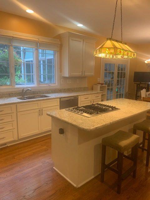 Kitchen remodeling MD