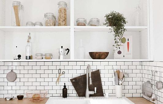 Tiles selection