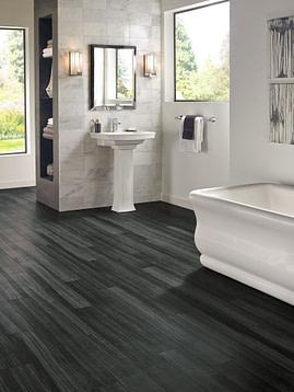Armastrong Tiles flooring - Cyrus Construction
