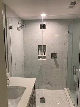 basement bathroom remodeling Vienna VA