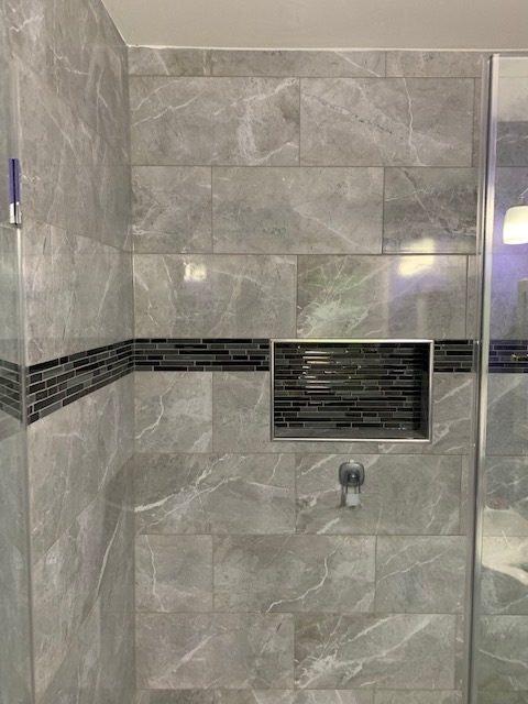 bathroom remodeling WoodBbridge VA