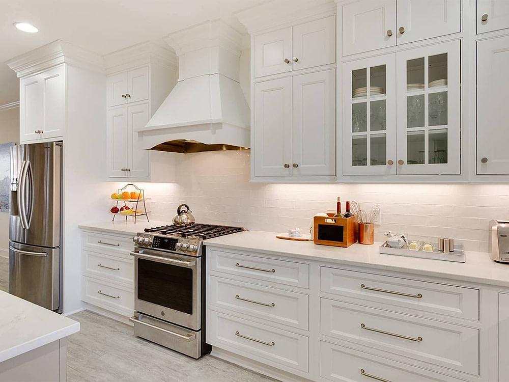 Kitchen cabinets Design Fairfax VA