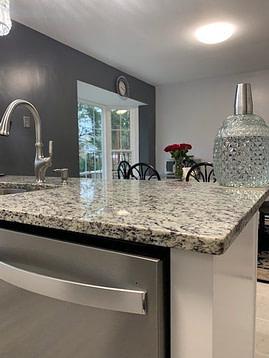 kitchen countertop Springfield VA