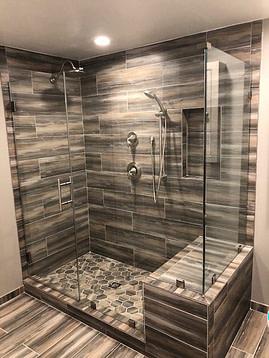 Bathroom remodeling Vienna VA