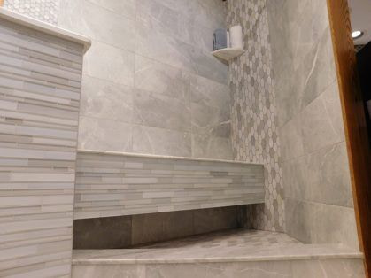 bathroom renovation Mclean VA