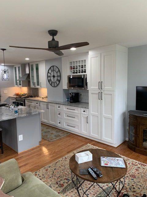 basement remodeling Mclean VA
