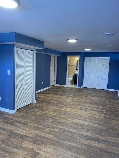 complete basement remodeling Chantilly VA