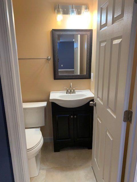 bathroom remodeling Chantilly VA