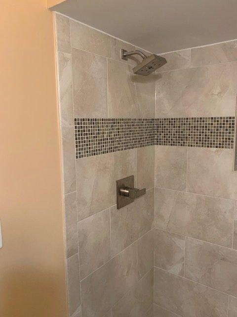bathroom renovation Chantilly VA   basement renovation