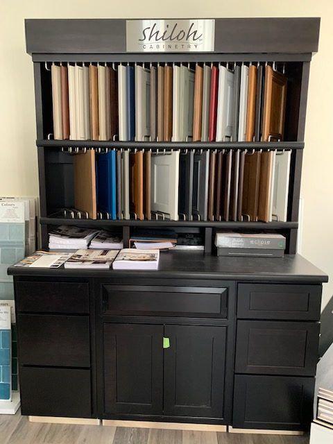 Shiloh Cabinets Selection Cyrus Construction