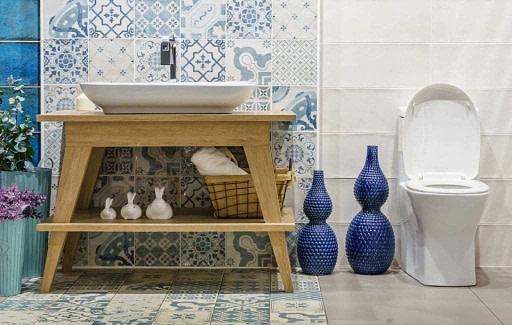 BEST MOROCCAN TILES | Kitchen & Bathroom Remodeling Tiles