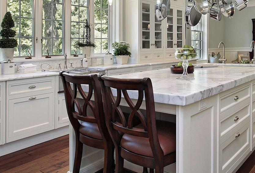 Cyrus Kitchen Renovation | New Home Selection