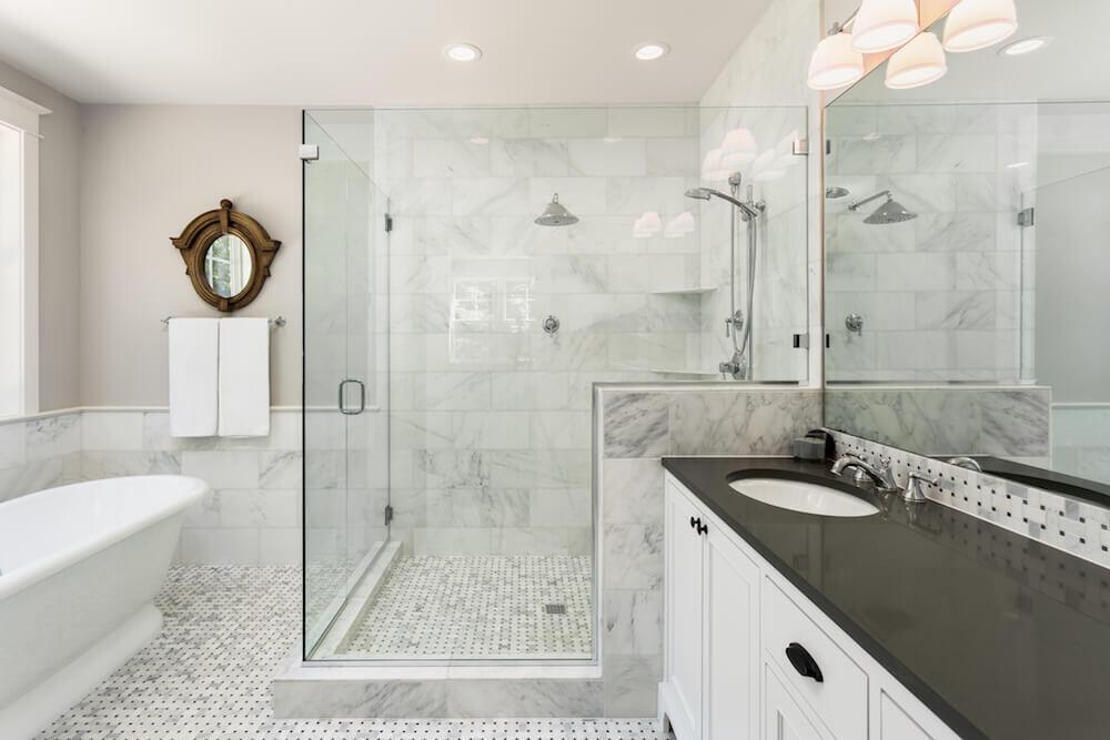 Bathroom Remodeling Alexandria VA
